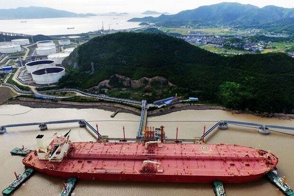 رشد مجدد واردات نفت خام چین
