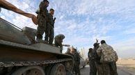 پیروزی ارتش سوریه در گرفتن سرزمین های حماه