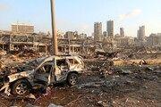 افزایش شمار قربانیان انفجار بیروت به 113 نفر