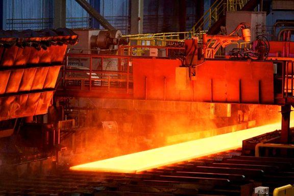 وزارت صمت قول حذف قیمت گذاری دستوری را صادر کرد / همه محصولات فولادی در بورس کالا عرضه خواهند شد