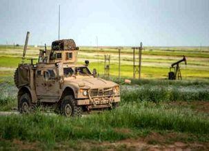 نظامیان آمریکایی در بغداد مورد حمله قرار گرفتند