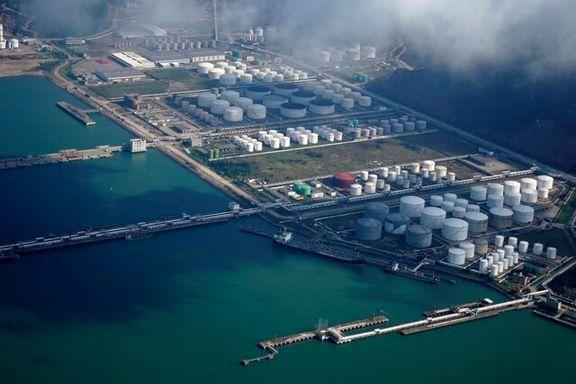 رقابت چین با سنگاپور در فروش سوخت دریایی