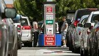 قیمت بنزین در آمریکا در آستانه شکستن رکورد 7 ساله