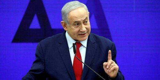 نتانیاهو: ایران قصد دارد به «اسرائیل» حمله کند!