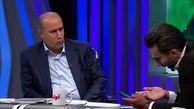 صحبت های جنجالی تاج و مقایسه میثاقی با عادل فردوسی پور