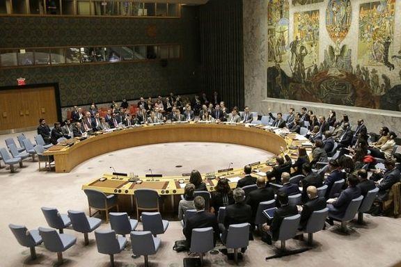 آمریکا مانع تصویب بیانیه شورای امنیت علیه رژیم صهیونیستی شد