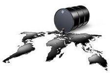 افزایش متناوب قیمت نفت در بازارهای جهانی
