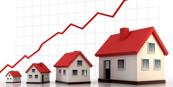 متوسط قیمت مسکن در تیرماه 10 درصد افزایش یافت