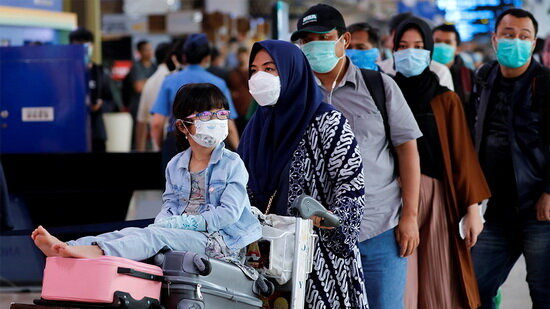 13 هزار و 600 نفر قربانی کرونا ویروس در جهان شدند/188 کشور درگیر با کووید 19
