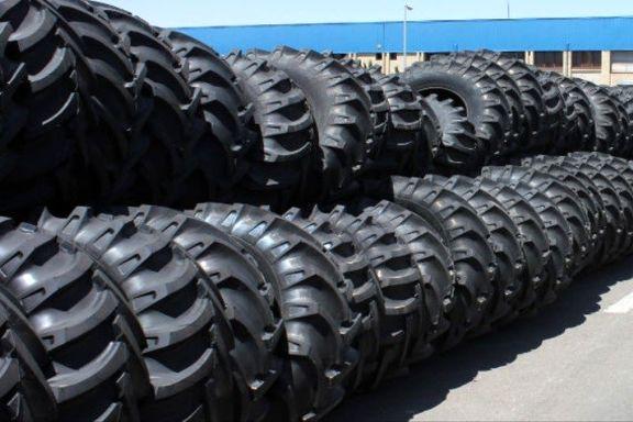 واردات مواد اولیه تولید لاستیک مشمول ارز ۴۲۰۰ تومانی شد