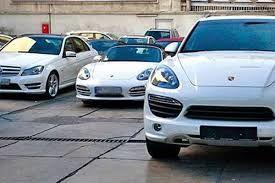 قیمت خودروهای خارجی تا 2 میلیارد تومان هم ریزش داشته است