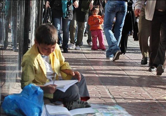عامل کودک آزادی در کرمان از کار اخراج می شود