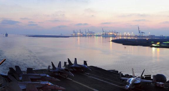 توقف عبور نفتکش های ایرانی از کانال سوئز؟ / مصر از ائتلاف ضد ایرانی عربستان خارج شد