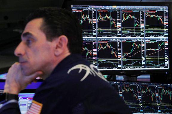 ادامه رشد نرخ بازدهی اوراق خزانه در آمریکا / رکورد جدید بازارهای سهام در جهان