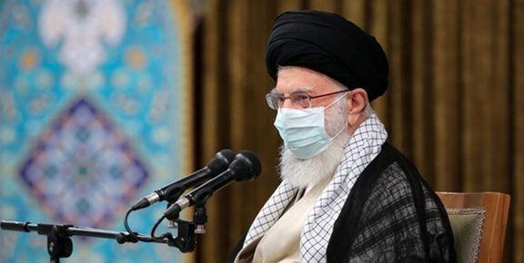 رهبر انقلاب: رئیس جمهور و مجلس در تشکیل دولت سرعت به خرج دهند