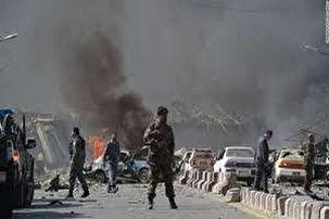 انفجار در پایتخت افغانستان/  ۴۳ نفر کشته شدند