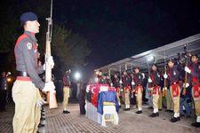 تنش میان افغانستان و پاکستان بالا گرفت/ ربایش طاهرخان فراتر از قتل و اقدام تروریستی است