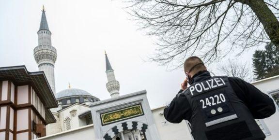 هتک حرمت قرآن کریم توسط افراد ناشناس در دو شهر آلمان