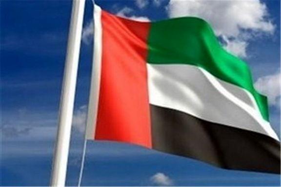 کشته شدن ۶ نظامی در امارات