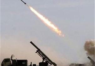 شلیک موشک یمنی ها به آرامکو