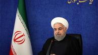 روحانی: ایران و آمریکا میتوانند به شرایط 20 ژانویه 2017 برگردند