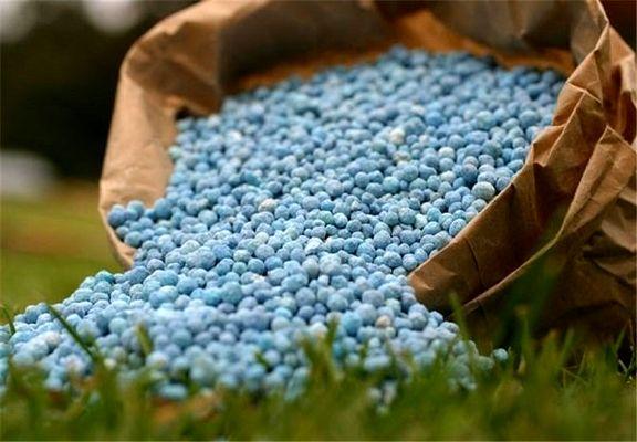کودهای ترکیبی مورد استقبال کشاورزان قرار گرفته است
