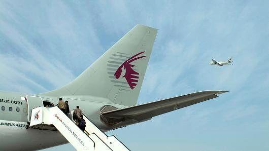 تحریمهای آمریکا بر پروازهای قطر ایرویز به ایران تأثیری نخواهد گذاشت