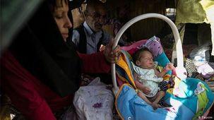فروش اینترنتی نوزاد در ایران