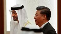 رئیس جمهور چین: کشورهای حوزه خلیج فارس باید با تدبیر بیشتری رفتار کنند و خویشتندار باشند