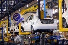 سایپا در چهارماهه اول سال بیش از 117 هزار خودرو تولید کرد