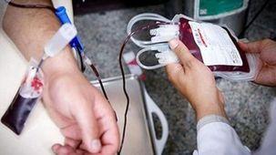 کاهش محسوس ذخایر خونی در تهران