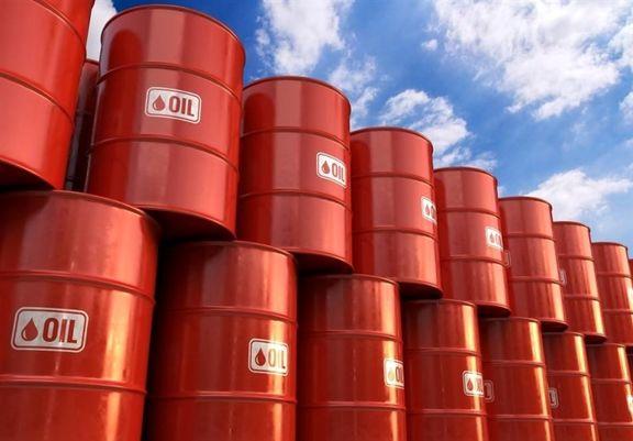 قیمت نفت کاهشی شد
