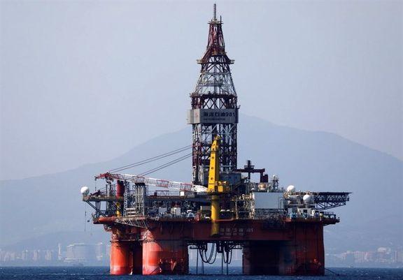 تولید گسترده چین در میدان نفتی لیوهوا