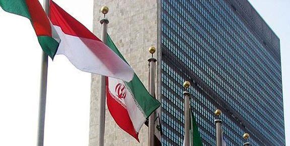 پاسخ قاطعانه ایران به ادعای بی اساس آمریکا در ارتباط با آتش سوزی نفتکش ها در دریای عمان