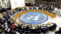 درخواست ضد ایرانی آمریکا توسط شورای امنیت رد شد