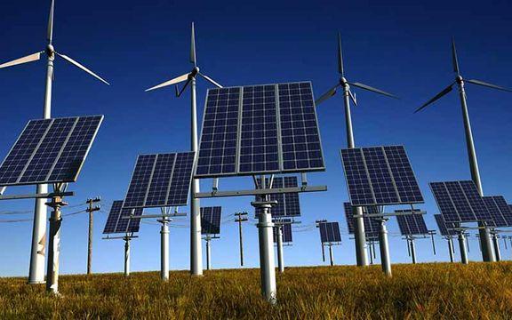افزایش بودجه انرژیهای تجدیدپذیر به بیش از ۲ هزار میلیارد تومان