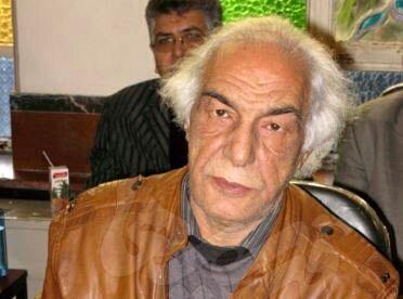 میرصلاح حسینی بستری شد+ عکس