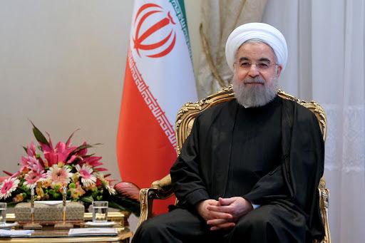 روحانی آغاز سال  99 را به سران کشورهای حوزه تمدن نوروز تبریک گفت