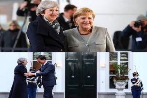 توافق برگزیت  قابل مذاکره مجدد نیست