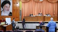 در سومین جلسه دادگاه طبری چه اتفاقاتی افتاد؟/طبری هرگونه پولشویی را رد کرد