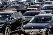 با ترخیص 1048 خودرو از گمرک موافقت شد