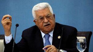 محمود عباس از دریافت نسخه «معامله قرن» امتناع کرد
