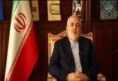 ظریف: ایران قفل زندان تحریم را میشکند