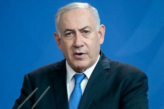 نتانیاهو: روابط تل آویو با کشورهای عربی در حالت «صلح غیررسمی» است