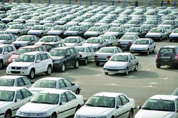 رانت ۵۰ هزار میلیاردی بین کارخانه و بازار خودرو