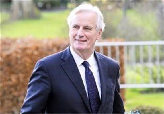 مسئول مذاکرات برگزیت در اتحادیه اروپا: احتمال توافق با انگلیس تا چهارشنبه هفته آتی