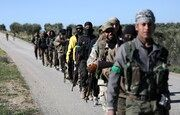 اعزام 2500 پیکارجوی تونسی به لیبی توسط ترکیه