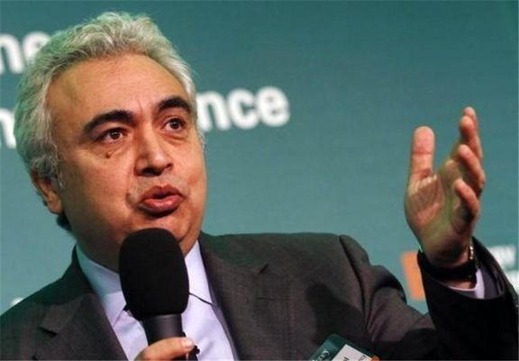 درخواست آژانس بین المللی انرژی از اوپک برای افزایش تولید نفت