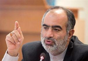 واکنش تند حسام الدین آشنا به ادعای کریمی قدوسی